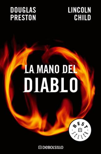 La Mano del Diablo (PDF) -Douglas Preston y Lincoln Child