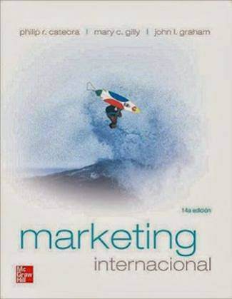 Marketing Internacional (14va Edición) (PDF) - Philip R. Cateora, Mary C. Gilly, John I. Graham