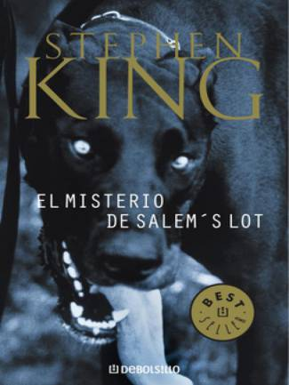 El misterio de salem´s lot (EPUB) -Stephen King