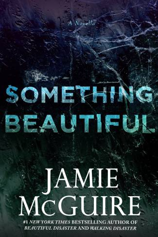 Something Beautiful (PDF) -Jamie McGuire
