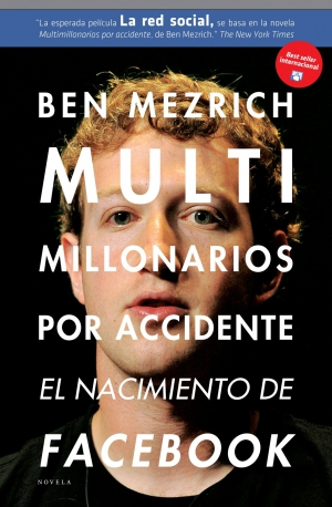 Multimillonarios por accidente (PDF) - Ben Mezrich