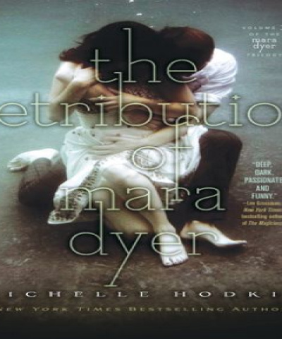 The retribution of Mara Dyer (PDF) - Michelle Hodkin
