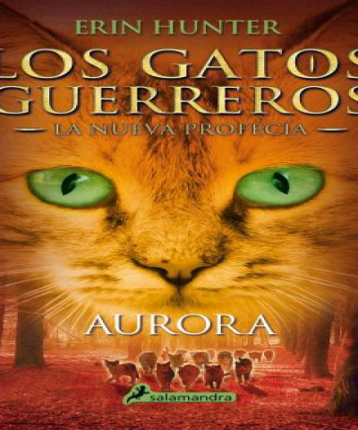 Aurora (PDF) - Erin Hunter