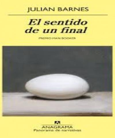 El sentido de un final (PDF) Julian Barnes