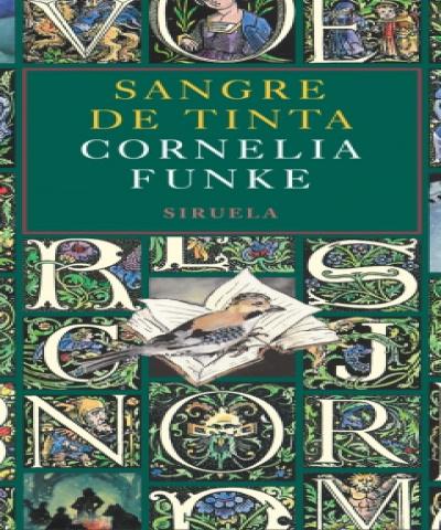Sangre de tinta (PDF) - Cornelia Funke