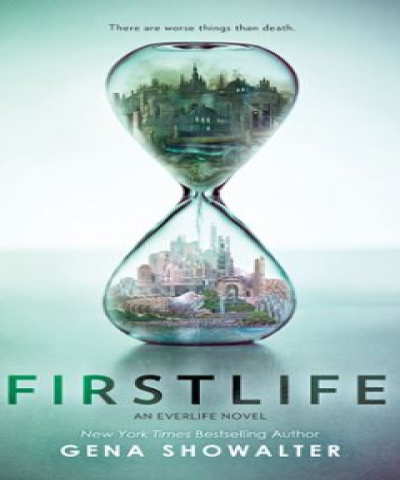 Firstlife (PDF) - Gena Showalter