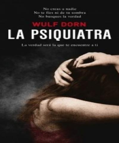 La psiquiatra (PDF) – Wulf Dorn