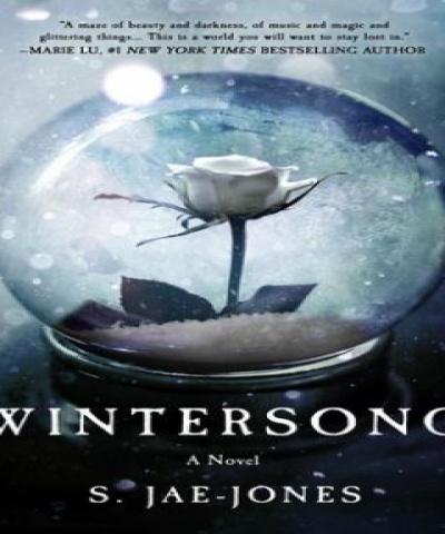 Wintersong (PDF) - S. Jae-Jones