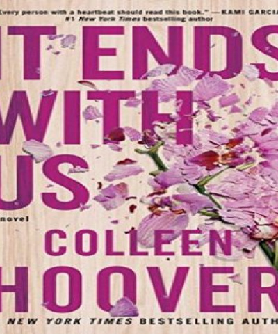 It Ends With Us (PDF) - Colleen Hoover