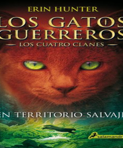 En territorio salvaje (PDF) - Erin Hunter