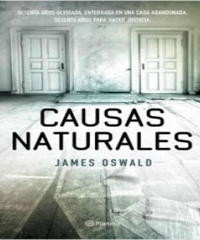 Causas Naturales (PDF) - James Oswald