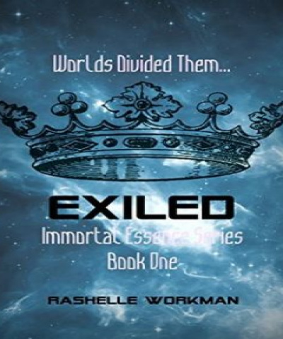 Exiled (PDF) - Rashelle Workman