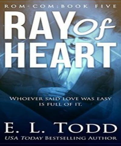 Rayo de corazon (PDF) - E.L Todd