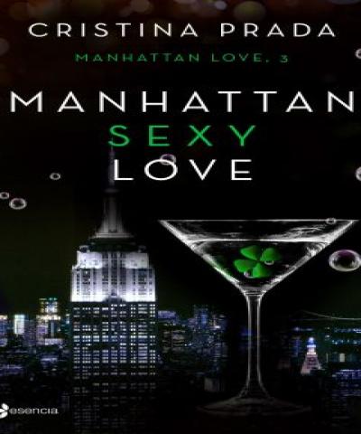Manhattan Sexy Love (PDF) - Cristina Prada