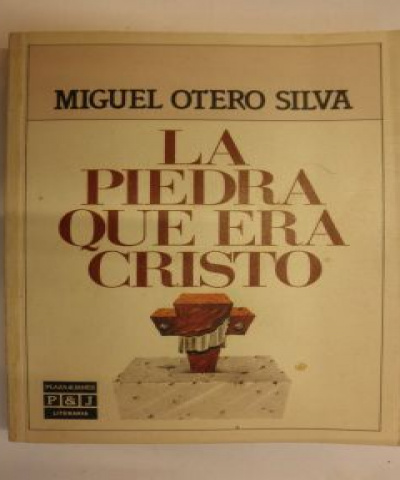 La piedra que era Cristo (PDF) - Miguel Otero Silva