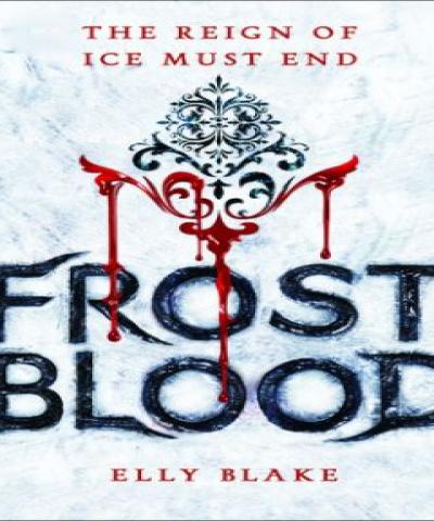 Sangre de hielo (PDF) - Elly Blake
