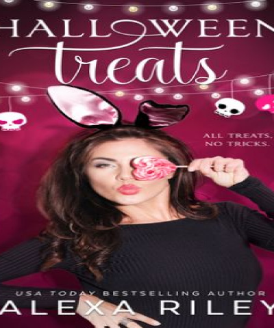 Halloween treats (PDF) - Alexa Riley