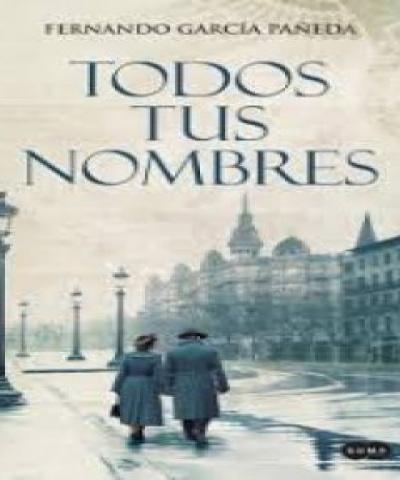 Todos tus nombres (PDF) - Fernando García Pañeda