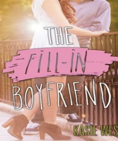 The Fill In Boyfriend (PDF) - Kasie West