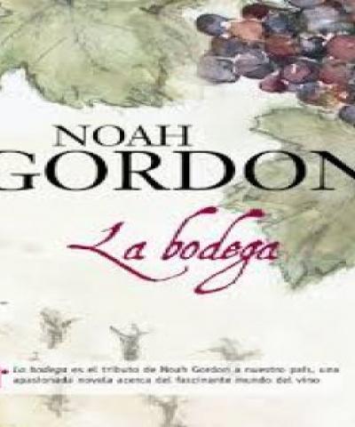 La bodega (PDF) - Noah Gordon