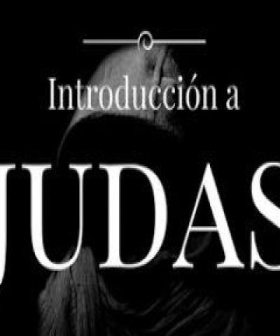 Judas (PDF) - Martin Lutero