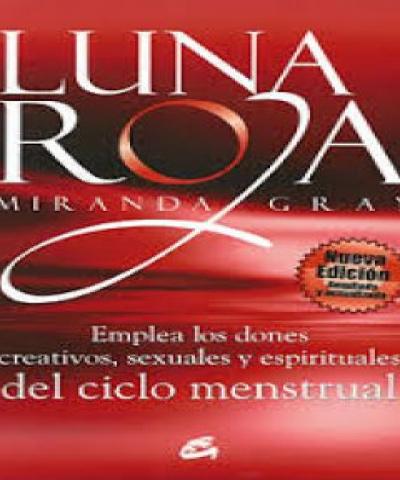 La Luna Roja (PDF) - Miranda Gray