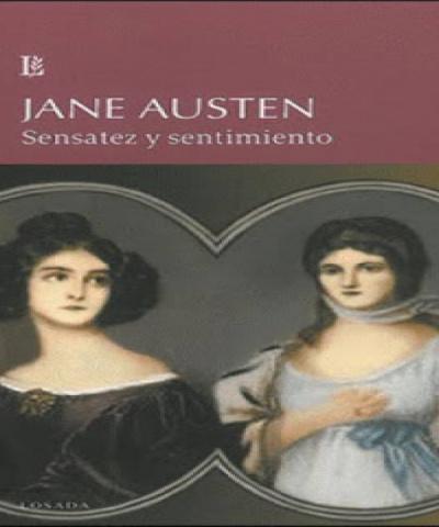 Sensatez y Sentimiento (PDF) -Jane Austen