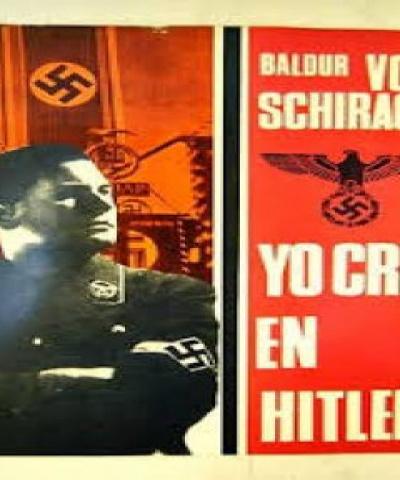 Yo crei en Hitler (PDF) - Baldur von Schirach