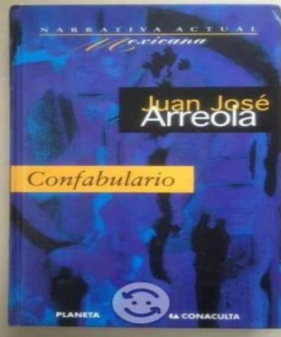 Confabulario (PDF) - Juan Jose Arreola