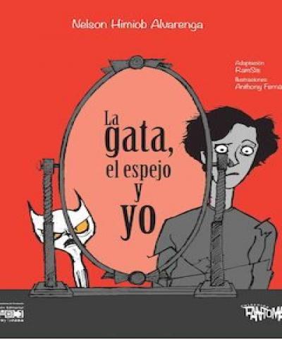 La gata, el espejo y yo (PDF) - Nelson Himiob Alvarenga