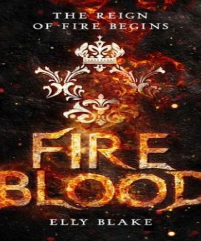 Sangre de fuego (PDF) - Elly Blake