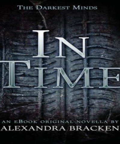 In time (PDF) - Alexandra Bracken