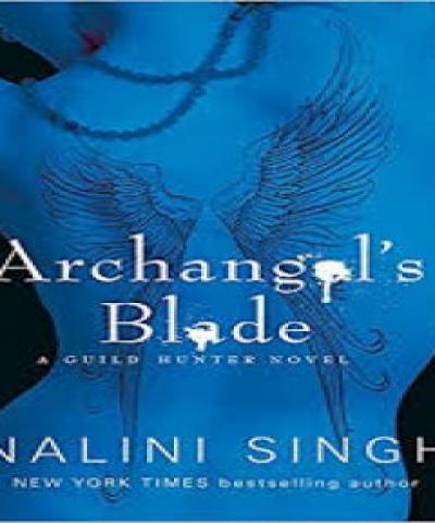 Archangels Blade(PDF) - Nalini Singh