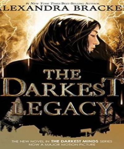 El legado mas oscuro (PDF) - Alexandra Bracken