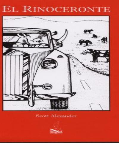 El Rinoceronte (PDF) -  Scott Alexander