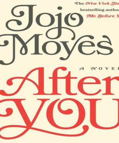 Despues de ti (PDF) -Jojo moyes