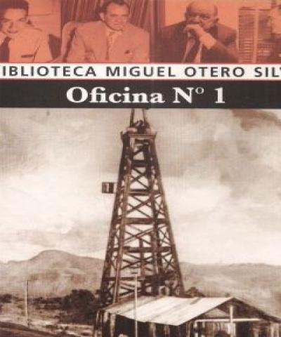 Oficina N1 (PDF) - Miguel Otero Silva