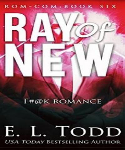 Rayo de nuevo (PDF) - E.L Todd
